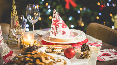 Eat and Party on! - Staying fit this holiday season