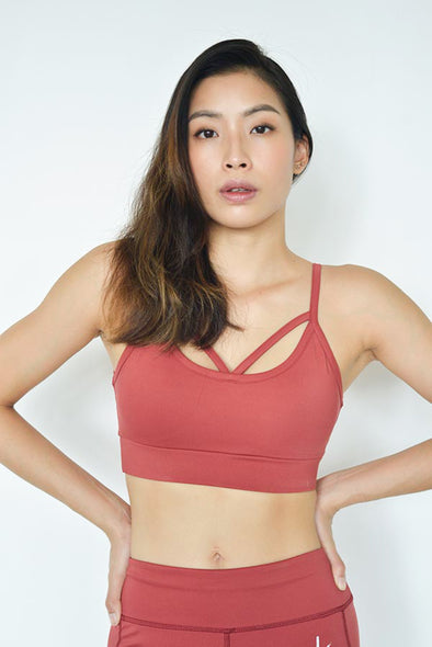 Serenity Bra 2.0 | Liberty Active - Focus Active, Shop Best Activewear Singapore, Affordable Activewear
