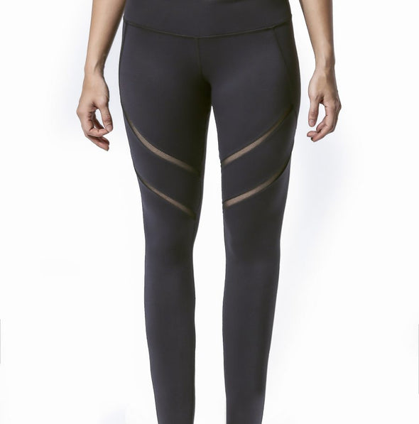 Fierce (Onyx) | Theia - Focus Active, Shop Best Activewear Singapore, Affordable Activewear