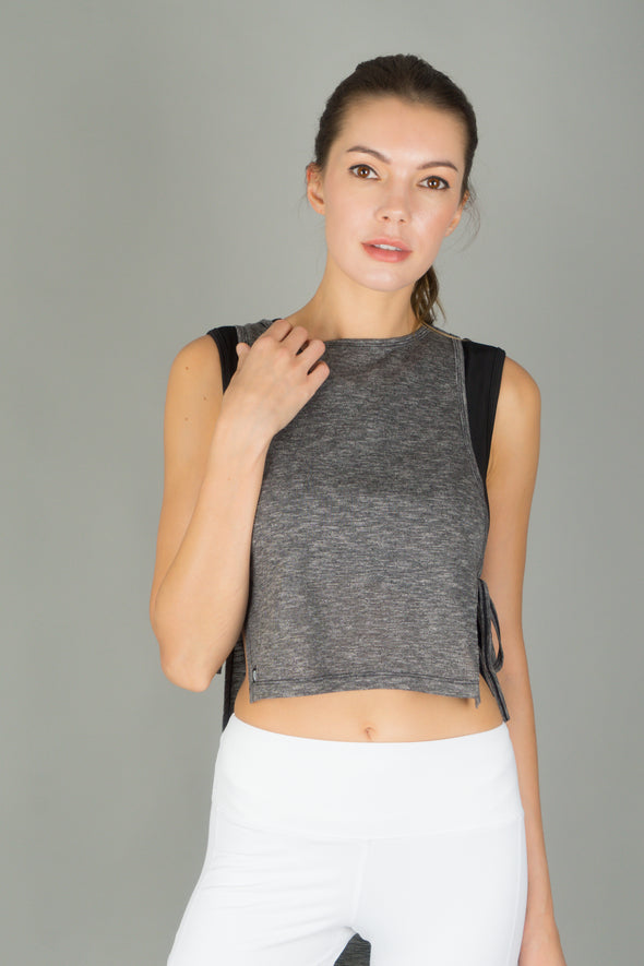 Baja Tank | Rangoon - Focus Active, Shop Best Activewear Singapore, Affordable Activewear