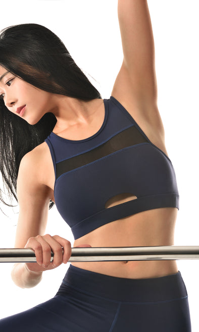 ARTEMIS (Imperial Blue) | Theia - Focus Active, Shop Best Activewear Singapore, Affordable Activewear