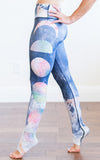 CELESTE Flex Legging | Jiva - Focus Active, Shop Best Activewear Singapore, Affordable Activewear
