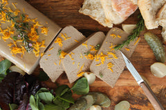 Handmade Local Craft Pate