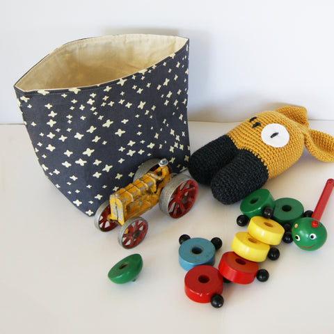 Eco Toy Storage