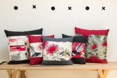 VIckies originals cushions