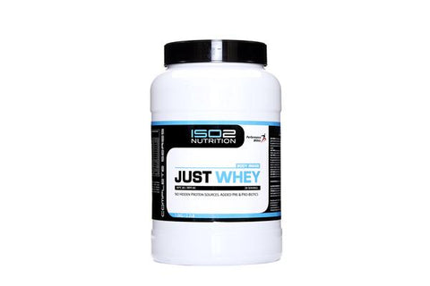 JUST WHEY 1KG