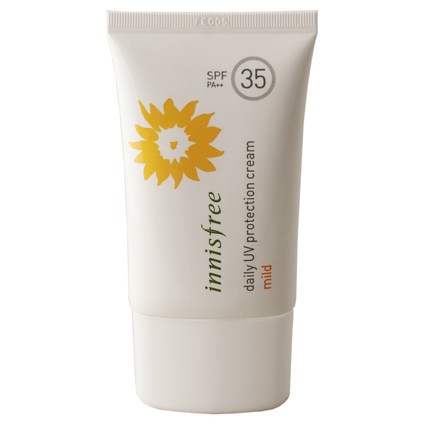 Innisfree Daily UV Protection Cream Mild SPF35 PA++