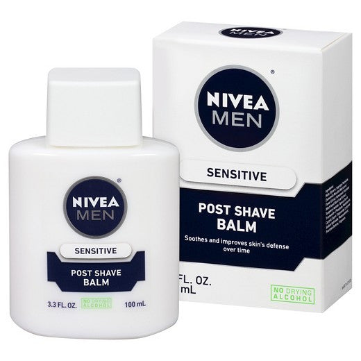 Nivea Men Post Shave Balm - Sensitive