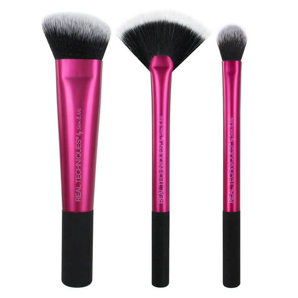 Real Techniques Sculpting Brush Set