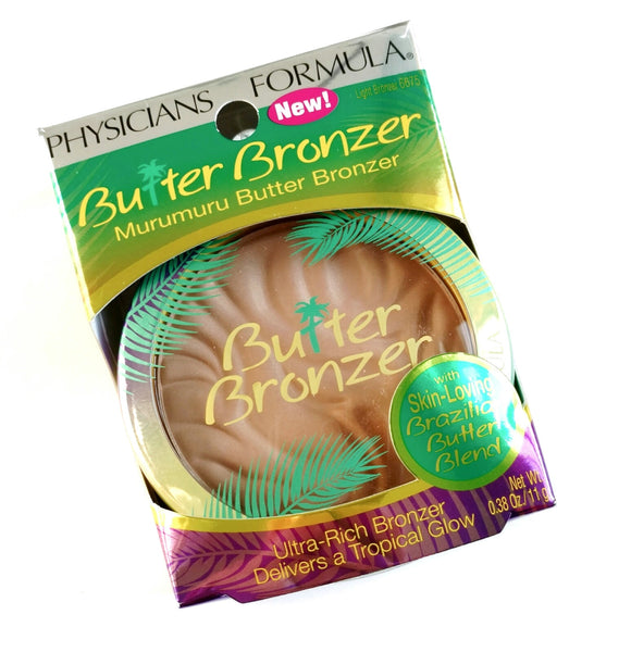 Physicians Formula Butter Bronzer in Bronzer