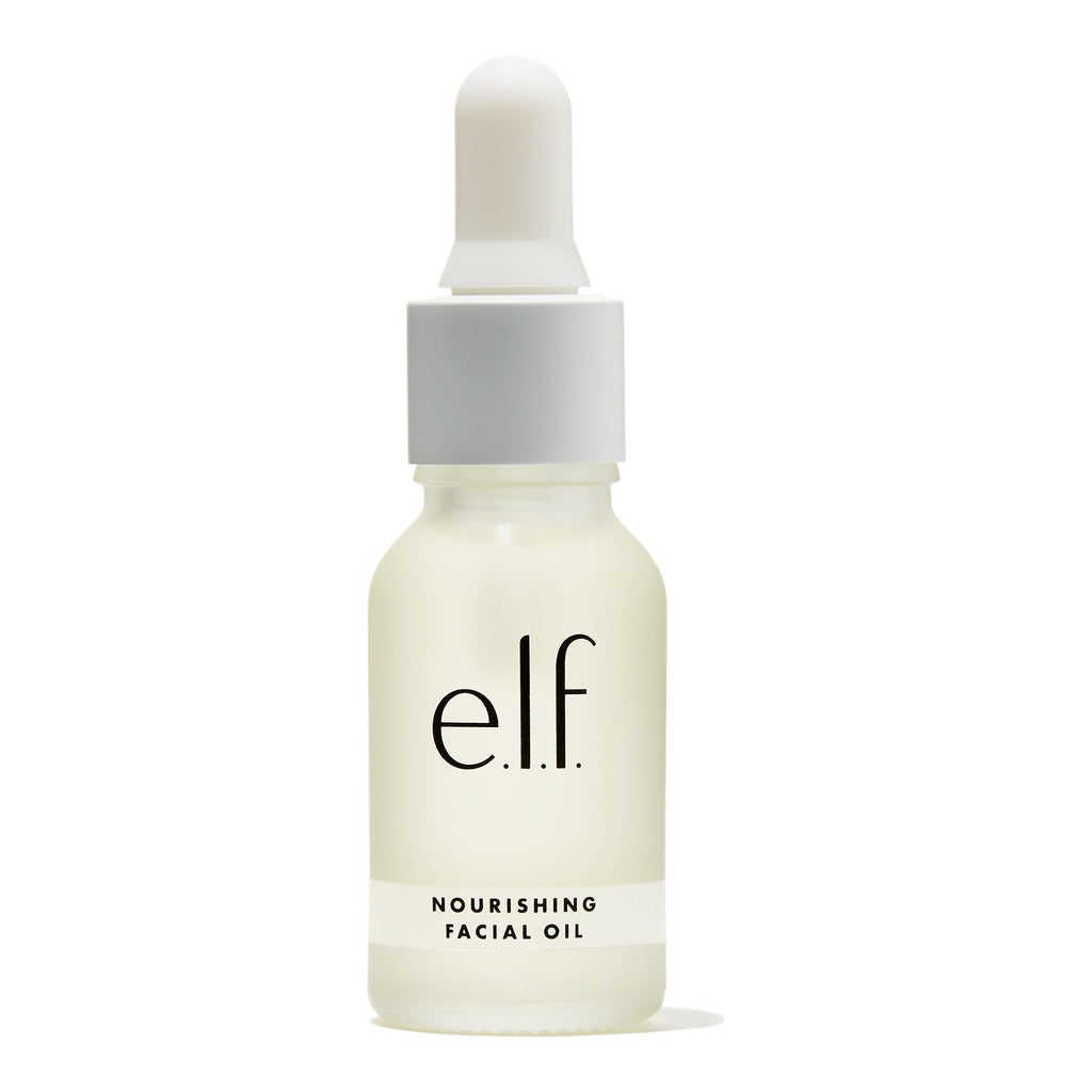 Elf Cosmetics Nourishing Facial Oil