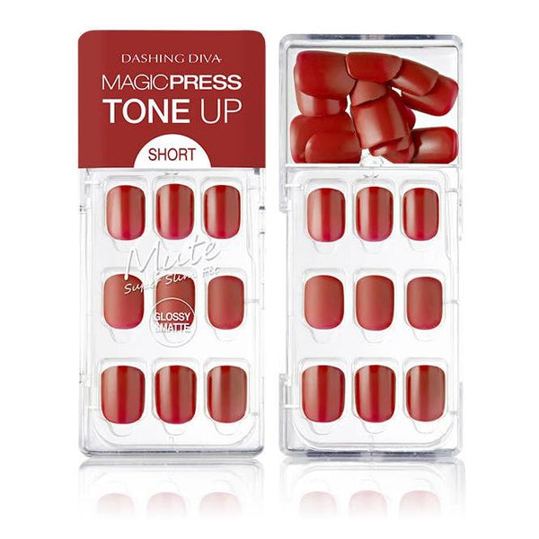Dashing Diva Magic Press Tone Up Collection