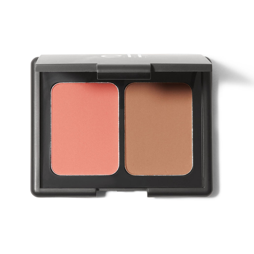 Elf Cosmetics Contouring Blush & Bronzing Powder