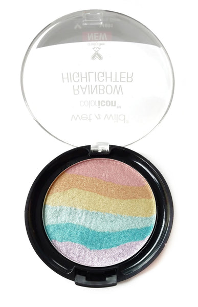 Wet N Wild Color Icon™ Rainbow Highlighter
