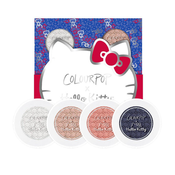 Colourpop Mama's Apple Pie Eyeshadow Quad