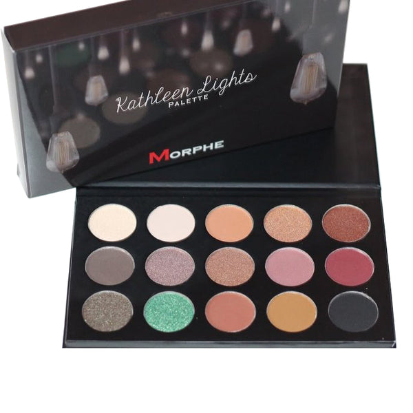 Morphe X KathleenLights Palette (Limited Edition)