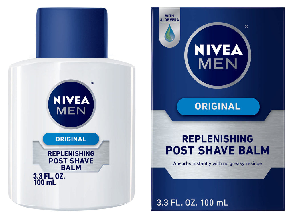 Nivea Men Post Shave Balm (Originals)