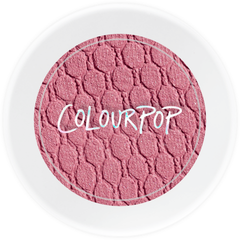 Colourpop Super Shock Cheek Blush