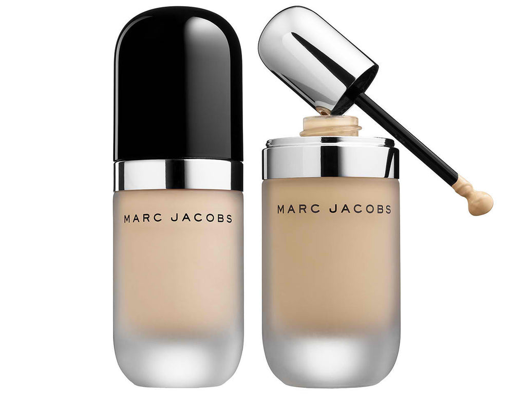 Marc Jacobs Beauty Re(marc)able Full Cover Foundation ...