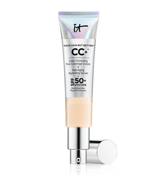 IT Cosmetics Your Skin But Better™ CC Cream with SPF 50+