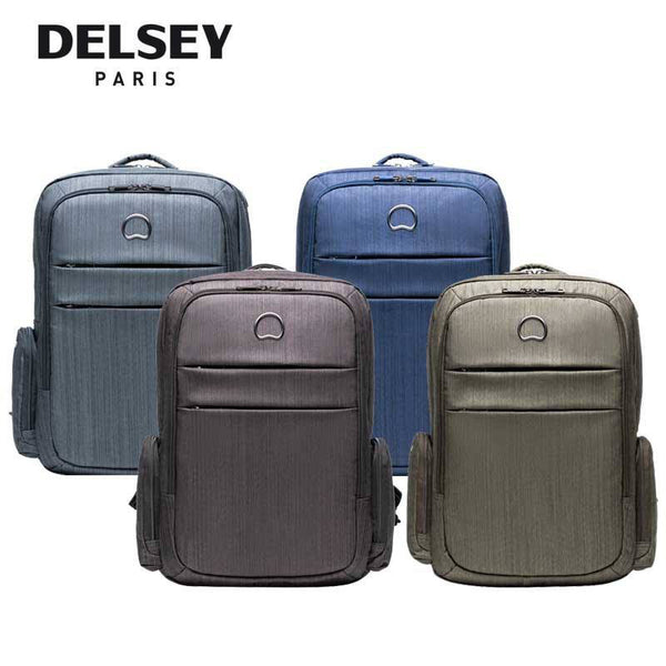 Delsey Clair Backpack
