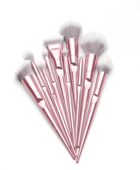 Wet N Wild Pro Brush Line