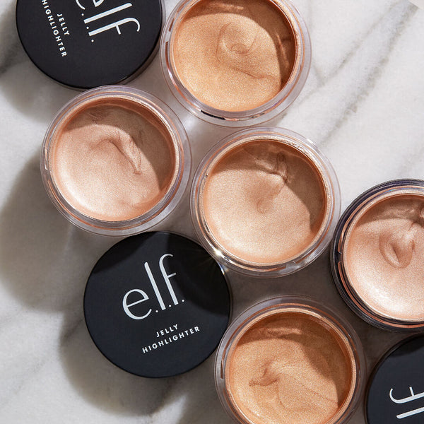 Elf Cosmetics Jelly Highlighter