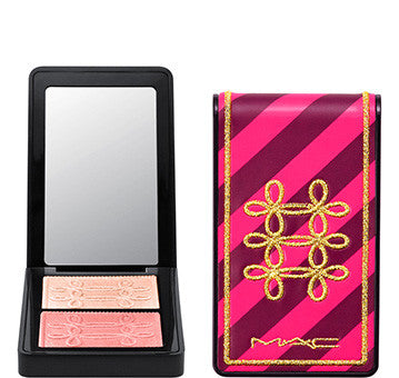 Mac Nutcracker Sweet Face Compact
