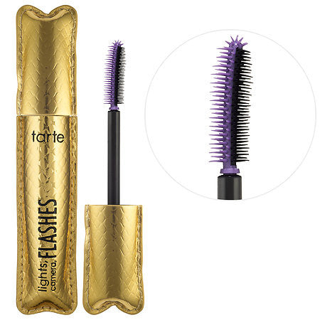 Tarte Lights, Camera, Flashes™ Statement Mascara