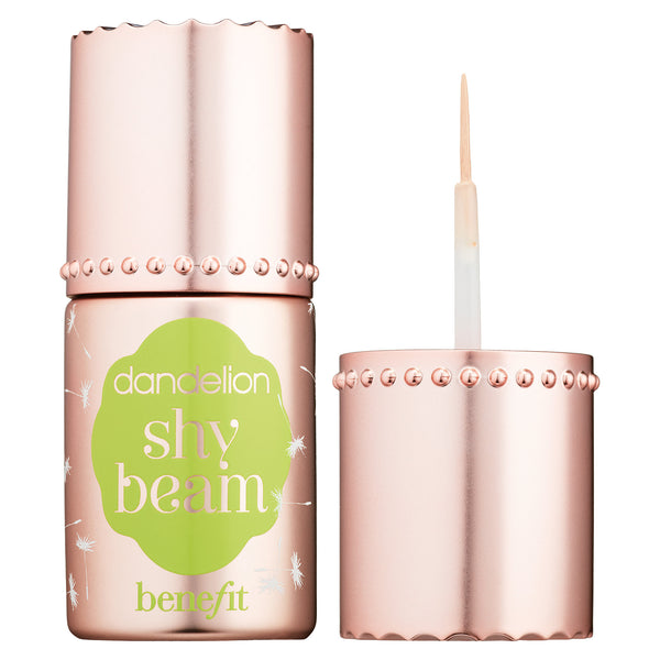 Benefit Cosmetics Dandelion Shy Beam Matte-Radiance Highlighter