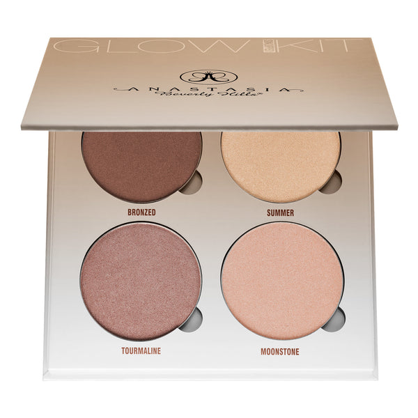 Anastasia Beverly Hills Glow Kit - Sun Dipped