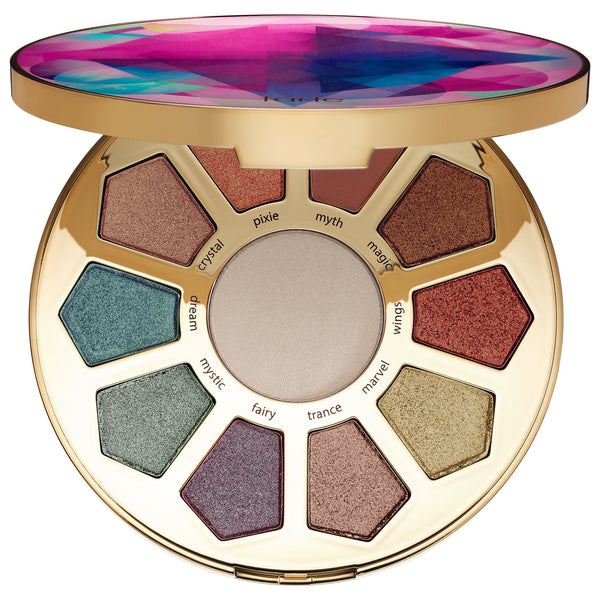 Tarte Make Believe In Yourself Eye & Cheek Palette