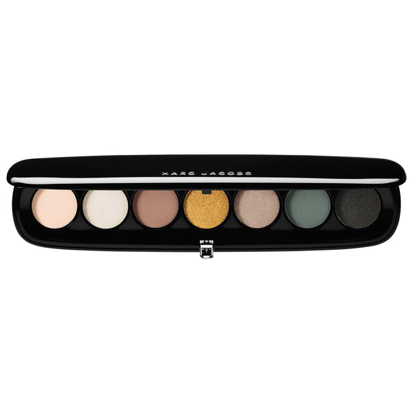 Marc Jacobs Beauty Eye-Conic Multi-Finish Eyeshadow Palette - Edgitorial