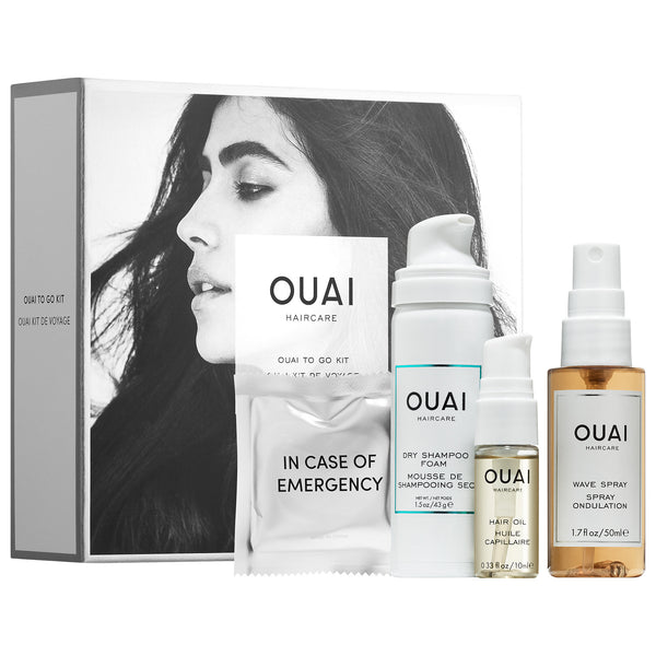 Ouai To Go Kit