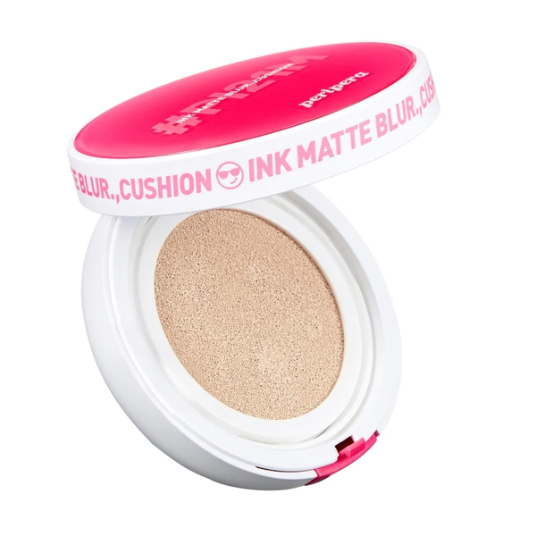 Peripera Ink Matte Blur Cushion with Refill