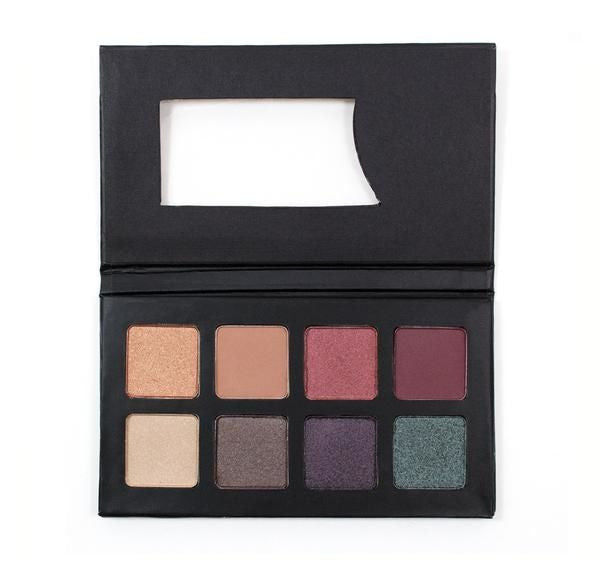 Morphe The Little Palette By Elena Gant - Awesome Blossom (Limited Edition)