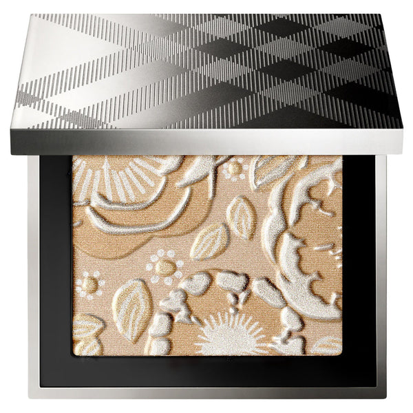 Burberry Runway Palette (Shimmer Finish)