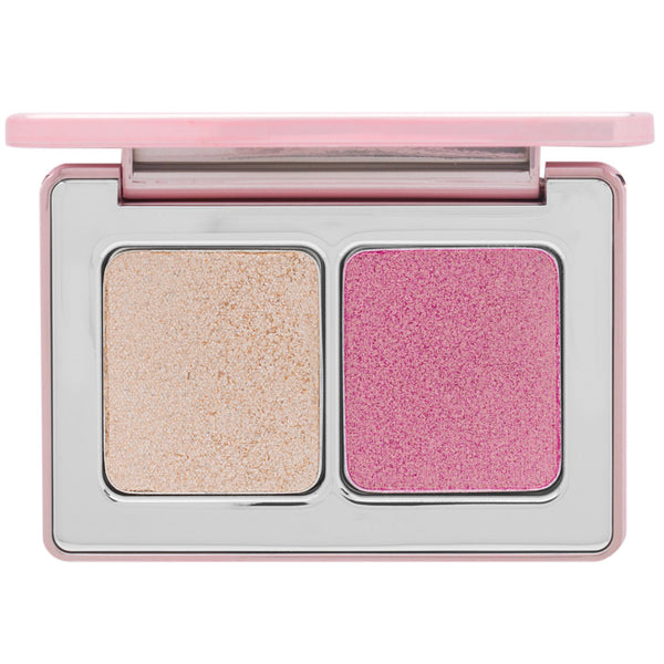 Natasha Denona Mini Diamond & Glow Cheek Duo