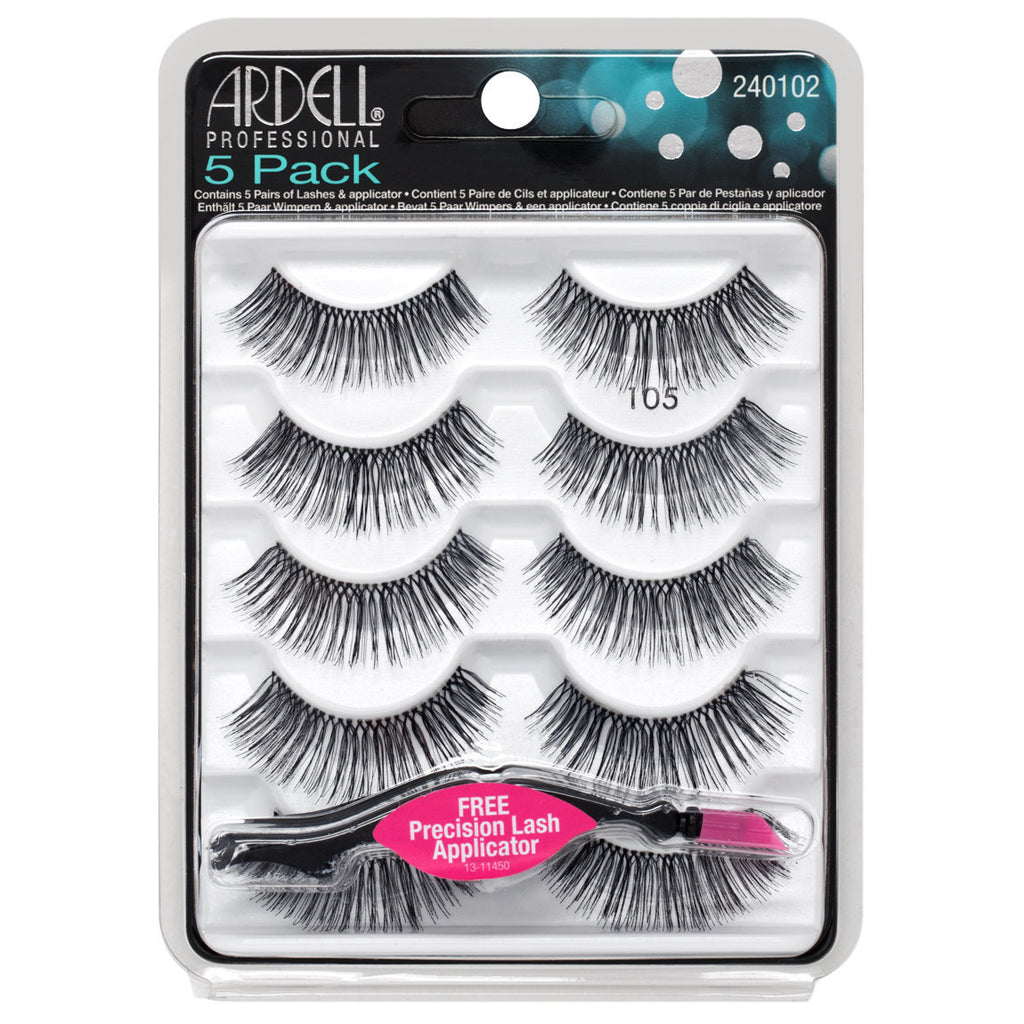 Ardell 5 Pack Lashes