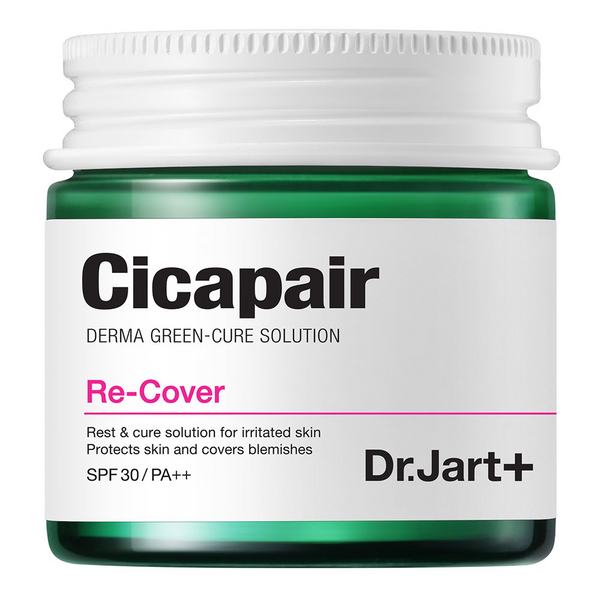 Dr. Jart+ Cicapair Re-cover SPF 30/PA++