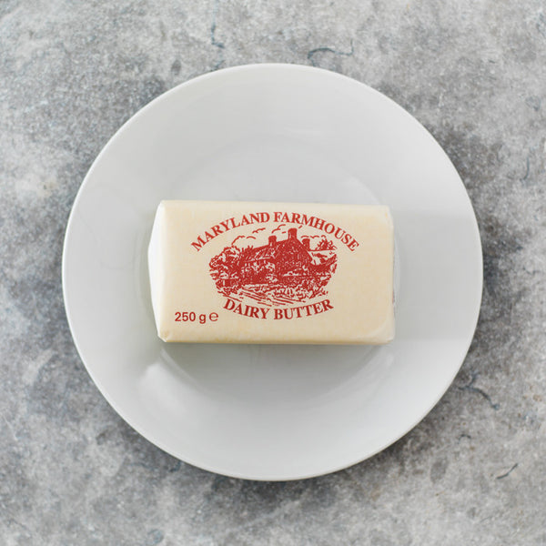 Barber's Farmhouse Butter