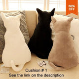 Moushart Deals cat cushion Pusheen Cat Cushions