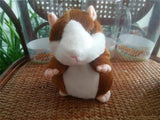 Moushart Deals hamster Little Talking Hamster Plush Toy - Limited Edition - Worldwide FREE Shipping