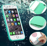 Moushart Deals iphone case Waterproof Phone Case Cover for iPhone - FREE Shipping
