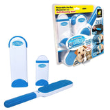 Moushart Deals pet fur Pet Fur & Lint Remover  With Self-Cleaning Base
