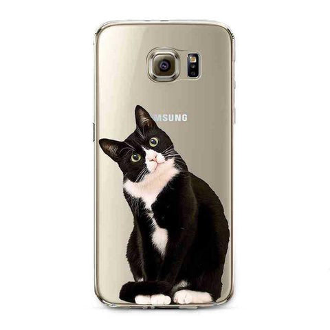 Moushart Deals Samsung phone cases 12 / for Samsung GalaxyS4 Samsung Phones Cat Cases