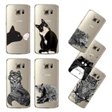 Moushart Deals Samsung phone cases Samsung Phones Cat Cases