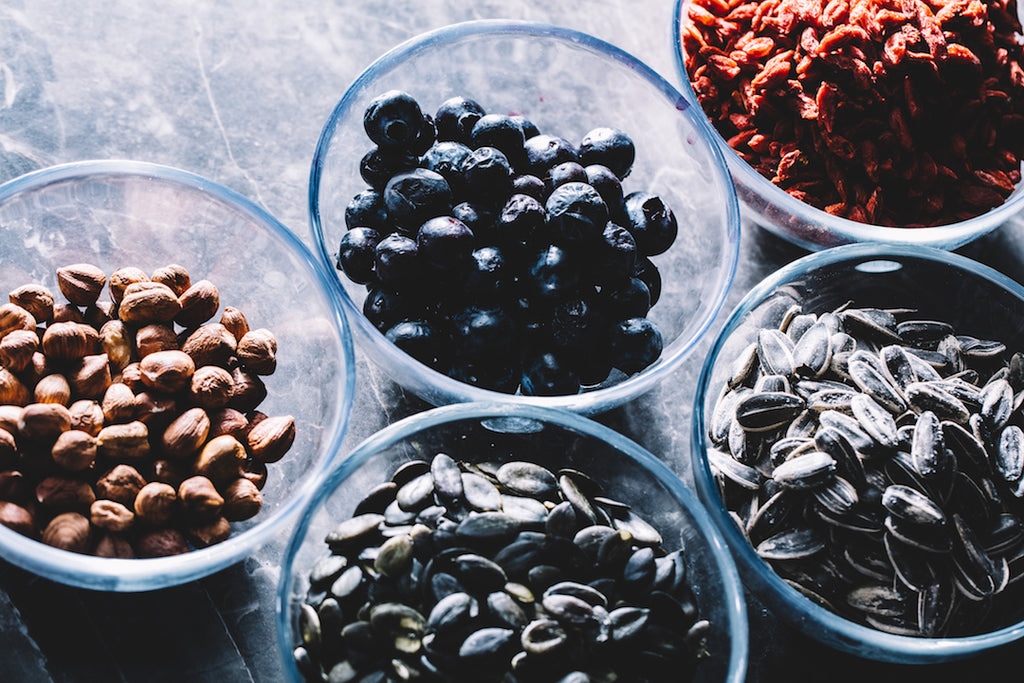 Are There Any True Superfoods?