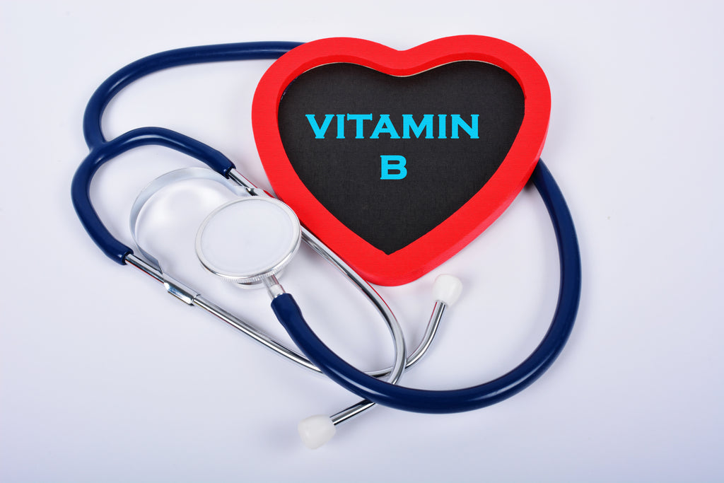 How Vitamin B Works