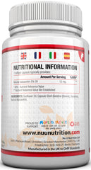 Astaxanthin 12mg - 180 Softgels a 6 Month Supply - Premium Strength Astaxanthin